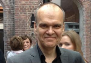 Eirik Audunson Skaar. Foto Linda Dyrlid